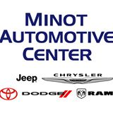 minot automotive center